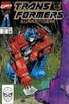 Transformers #71 Comic Books - Covers, Scans, Photos  in Transformers Comic Books - Covers, Scans, Gallery