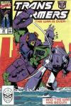 Transformers #72 comic books for sale