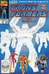 Transformers #73 Comic Books - Covers, Scans, Photos  in Transformers Comic Books - Covers, Scans, Gallery