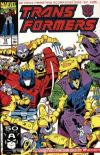 Transformers #74 Comic Books - Covers, Scans, Photos  in Transformers Comic Books - Covers, Scans, Gallery