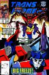 Transformers #76 Comic Books - Covers, Scans, Photos  in Transformers Comic Books - Covers, Scans, Gallery