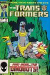 Transformers #8 Comic Books - Covers, Scans, Photos  in Transformers Comic Books - Covers, Scans, Gallery