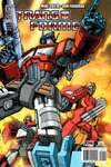 Transformers Comic Books. Transformers Comics.