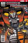 Transformers #19 Comic Books - Covers, Scans, Photos  in Transformers Comic Books - Covers, Scans, Gallery