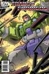 Transformers #8 comic books - cover scans photos Transformers #8 comic books - covers, picture gallery