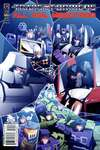 Transformers: All Hail Megatron #10 cheap bargain discounted comic books Transformers: All Hail Megatron #10 comic books