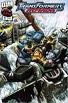 Transformers Armada #12 comic books - cover scans photos Transformers Armada #12 comic books - covers, picture gallery