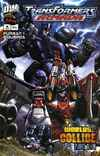 Transformers Armada #14 comic books - cover scans photos Transformers Armada #14 comic books - covers, picture gallery
