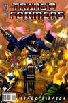 Transformers: Best of UK: Space Pirates #2 comic books for sale