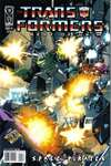 Transformers: Best of UK: Space Pirates #4 comic books for sale