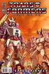Transformers: Best of UK: Space Pirates #5 comic books - cover scans photos Transformers: Best of UK: Space Pirates #5 comic books - covers, picture gallery