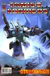 Transformers: Devastation #2 comic books - cover scans photos Transformers: Devastation #2 comic books - covers, picture gallery