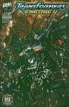 Transformers Energon #27 Comic Books - Covers, Scans, Photos  in Transformers Energon Comic Books - Covers, Scans, Gallery