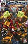 Transformers Energon #28 Comic Books - Covers, Scans, Photos  in Transformers Energon Comic Books - Covers, Scans, Gallery