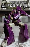 Transformers: Generation 1 comic books