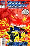 Transformers: Generation 2 #11 Comic Books - Covers, Scans, Photos  in Transformers: Generation 2 Comic Books - Covers, Scans, Gallery