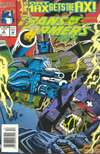 Transformers: Generation 2 #2 Comic Books - Covers, Scans, Photos  in Transformers: Generation 2 Comic Books - Covers, Scans, Gallery