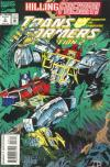 Transformers: Generation 2 #3 Comic Books - Covers, Scans, Photos  in Transformers: Generation 2 Comic Books - Covers, Scans, Gallery