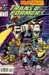 Transformers: Generation 2 #4 Comic Books - Covers, Scans, Photos  in Transformers: Generation 2 Comic Books - Covers, Scans, Gallery