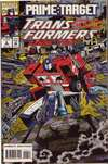 Transformers: Generation 2 #6 comic books - cover scans photos Transformers: Generation 2 #6 comic books - covers, picture gallery