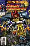Transformers: Generation 2 #7 comic books - cover scans photos Transformers: Generation 2 #7 comic books - covers, picture gallery