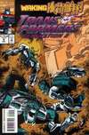 Transformers: Generation 2 #9 Comic Books - Covers, Scans, Photos  in Transformers: Generation 2 Comic Books - Covers, Scans, Gallery