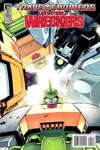 Transformers: Last Stand of the Wreckers #4 comic books - cover scans photos Transformers: Last Stand of the Wreckers #4 comic books - covers, picture gallery