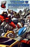 Transformers: More Than Meets the Eye #1 Comic Books - Covers, Scans, Photos  in Transformers: More Than Meets the Eye Comic Books - Covers, Scans, Gallery
