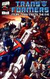 Transformers: More Than Meets the Eye #7 Comic Books - Covers, Scans, Photos  in Transformers: More Than Meets the Eye Comic Books - Covers, Scans, Gallery