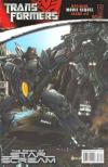 Transformers: Official Movie Sequel #2 comic books for sale