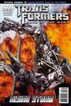 Transformers: Rising Storm #3 comic books - cover scans photos Transformers: Rising Storm #3 comic books - covers, picture gallery