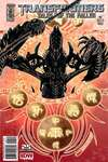 Transformers: Tales of the Fallen #4 comic books for sale