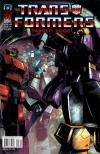 Transformers: Target 2006 #3 comic books for sale