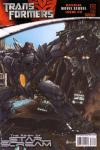 Transformers: The Reign of Starscream #2 cheap bargain discounted comic books Transformers: The Reign of Starscream #2 comic books