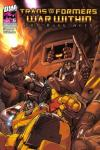 Transformers: War Within: The Dark Ages #5 comic books for sale