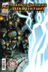 Transformers: War Within: The Dark Ages #6 comic books for sale