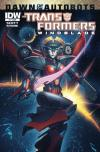 Transformers: Windblade Comic Books. Transformers: Windblade Comics.