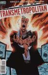 Transmetropolitan #14 Comic Books - Covers, Scans, Photos  in Transmetropolitan Comic Books - Covers, Scans, Gallery