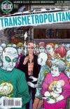 Transmetropolitan #2 comic books for sale