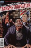 Transmetropolitan #21 Comic Books - Covers, Scans, Photos  in Transmetropolitan Comic Books - Covers, Scans, Gallery