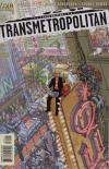 Transmetropolitan #22 Comic Books - Covers, Scans, Photos  in Transmetropolitan Comic Books - Covers, Scans, Gallery