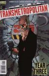 Transmetropolitan #25 Comic Books - Covers, Scans, Photos  in Transmetropolitan Comic Books - Covers, Scans, Gallery