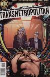 Transmetropolitan #7 comic books - cover scans photos Transmetropolitan #7 comic books - covers, picture gallery