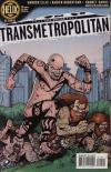 Transmetropolitan #9 comic books - cover scans photos Transmetropolitan #9 comic books - covers, picture gallery