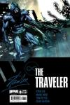 Traveler #8 comic books for sale