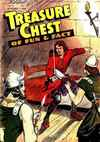 Treasure Chest: Volume 4 comic books