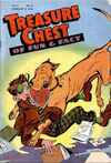 Treasure Chest: Volume 4 #12 comic books - cover scans photos Treasure Chest: Volume 4 #12 comic books - covers, picture gallery