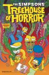 Treehouse of Horror #23 comic books for sale