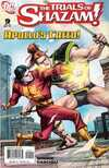 Trials of Shazam! #9 comic books - cover scans photos Trials of Shazam! #9 comic books - covers, picture gallery