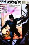 Trigger #5 Comic Books - Covers, Scans, Photos  in Trigger Comic Books - Covers, Scans, Gallery